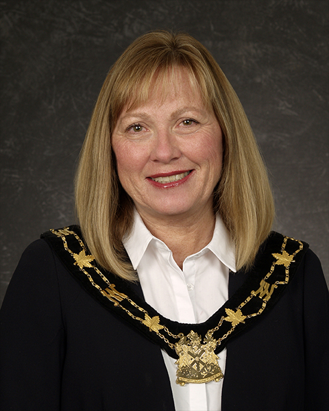 mayor nancy dicks